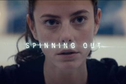 SPINNING OUT | 2020 | Season 1 Trailer
