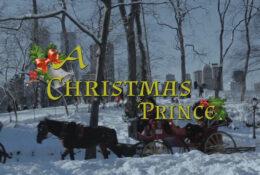 A Christmas Prince 2017 Trailer