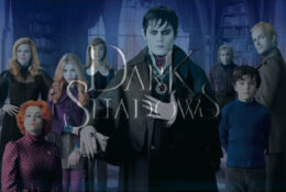 Dark Shadows | 2012 | Trailer