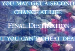 Final Destination | 2000 | Trailer